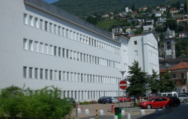 Ospedale carita Locarno