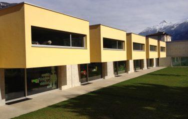 Scuola infanzia Palasio Giubiasco