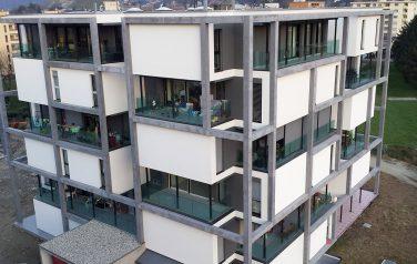 Residenza Leche Park - Bellinzona