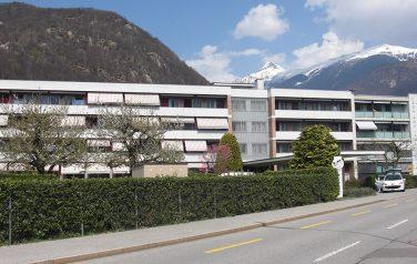 casa anziani Greina - Bellinzona