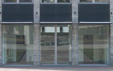 Porte - Mercato coperto - Giubiasco